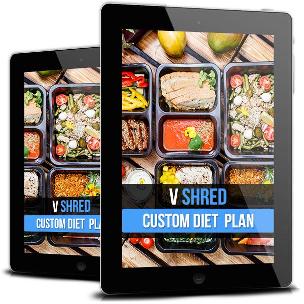 Custom Diet Plan