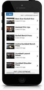 Mobile Workouts