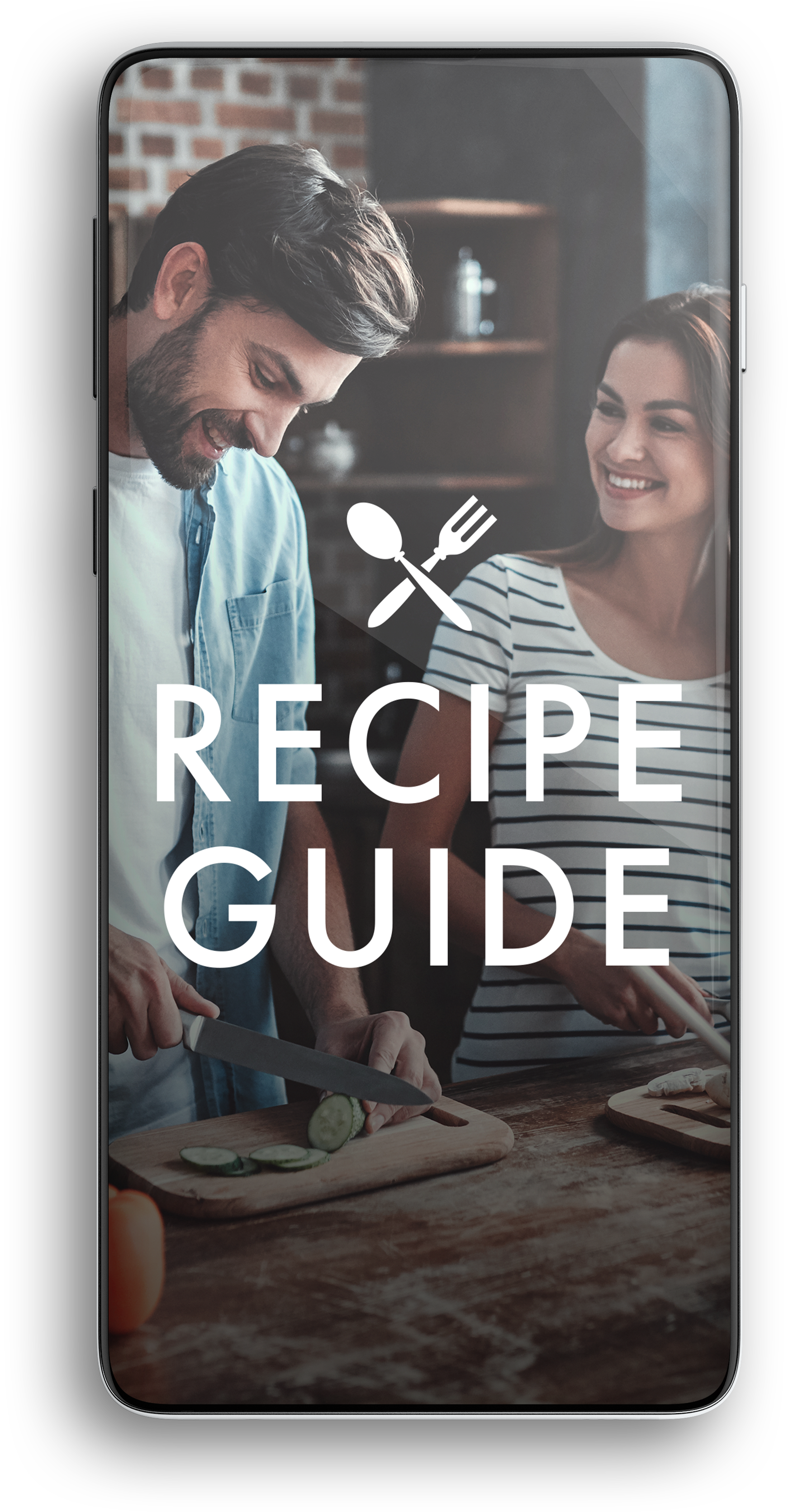 resipe guide