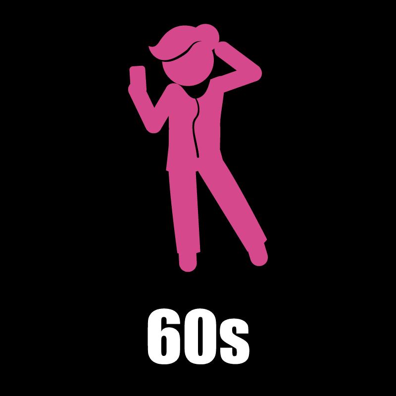 60s Female